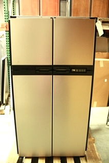 USED NORCOLD STAINLESS REFRIGERATOR FOR SALE | 1200LRIM RV REFRIGERATOR FOR SALE