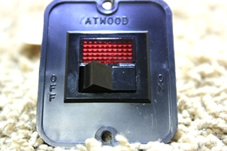 USED ATWOOD ON/OFF SWITCH RV PARTS FOR SALE