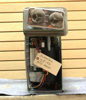 USED RV SF-42 SUBURBAN FURNACE MOTORHOME PARTS FOR SALE