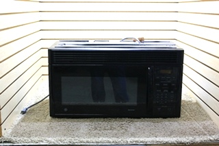 USED MOTORHOME GE MICROWAVE OVEN JVM1630BJ01 FOR SALE