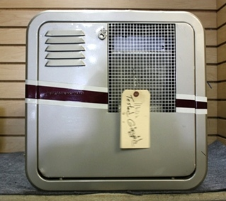 USED SUBURBAN SW10DE RV WATER HEATER FOR SALE