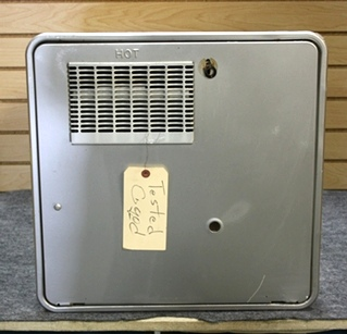 USED 10 GALLON ATWOOD RV WATER HEATER FOR SALE