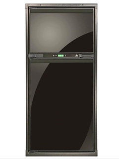NORCOLD NXA641R MOTORHOME TWO DOOR REFRIGERATOR FOR SALE