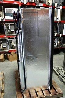 NORCOLD 1210IM FOUR DOOR RV REFRIGERATOR FOR SALE