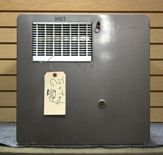 USED MOTORHOME 10 GALLON ATWOOD GC10A-3E WATER HEATER FOR SALE