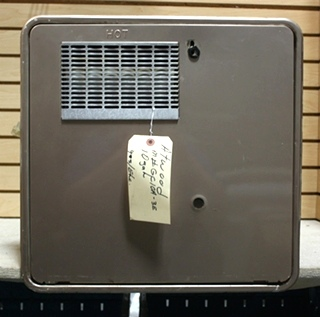 USED ATWOOD 10 GALLON RV WATER HEATER GC10A-3E FOR SALE