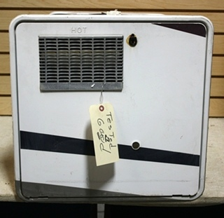 USED RV ATWOOD GCH10A-3E 10 GALLON WATER HEATER FOR SALE