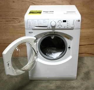 NEW A-SPLENDIDE ARWXF129WN STACKABLE WASHER MOTORHOME APPLIANCE FOR SALE