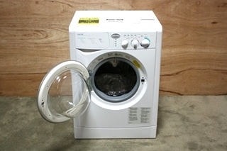 NEW SLPENDIDE EXTRA HIGH CAPACITY WASHER/DRYER COMBO RV APPLIANCE FOR SALE