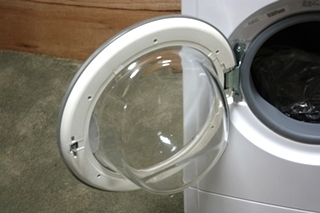 NEW SPLENDIDE EXTRA HIGH CAPACITY WASHER/DRYER COMBO RV APPLIANCE FOR SALE