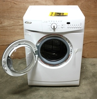 MOTORHOME APPLIANCE WHIRLPOOL STACKABLE WASHER FOR SALE