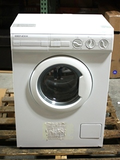 USED RV/MOTORHOME BENDIX NON-VENTED WASHER/DRYER COMBO WDS 1043M FOR SALE