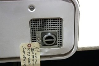 USED MOTORHOME ATWOOD FURNACE 8940-III-DCLP RV APPLIANCE FOR SALE