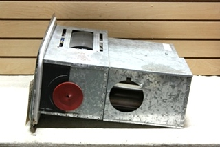USED RV APPLIANCE ATWOOD 8535-IV-DCLP FURNACE FOR SALE