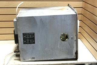 USED SUBURBAN SW10-DE 10 GALLON WATER HEATER RV APPLIANCE FOR SALE