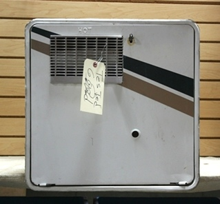 USED ATWOOD 10 GALLON GC10A-4E RV WATER HEATER FOR SALE