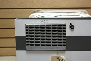 USED MOTORHOME APPLIANCE 10 GALLON GC10A-4E ATWOOD WATER HEATER FOR SALE