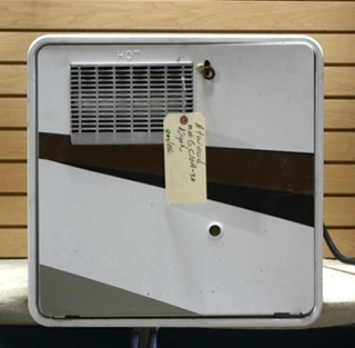 USED RV ATWOOD 10 GALLON GC10A-3E WATER HEATER FOR SALE