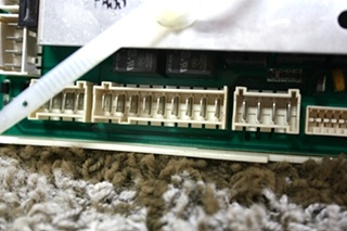 USED MOTORHOME SPLENDIDE 2000S CIRCUIT BOARD 215007317.00 FOR SALE