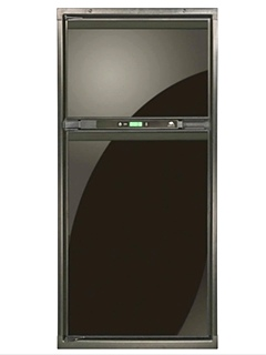 NEW RV NORCOLD NXA641L TWO DOOR 6.3 CU.FT. REFRIGERATOR FOR SALE