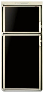 RV AMERICANA DOUBLE DOOR REFRIGERATOR DM2652RB FOR SALE