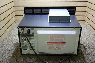 USED PANASONIC NN-S548BAV MICROWAVE RV APPLIANCES FOR SALE