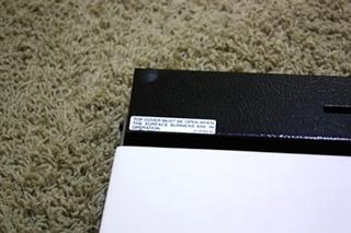 USED MOTORHOME BI-FOLD COVER FOR SALE