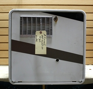 USED ATWOOD 10 GALLON GC10A-3E MOTORHOME WATER HEATER FOR SALE