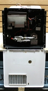 USED RV 10 GALLON ATWOOD WATER HEATER GC10A-4E FOR SALE