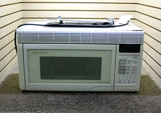 RV Microwaves