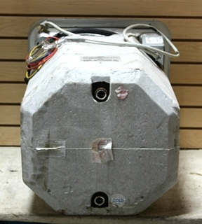 USED SUBURBAN 12 GALLON SW12DE MOTORHOME WATER HEATER FOR SALE