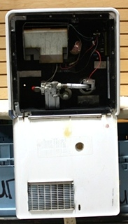 USED RV ATWOOD GC10A-3E 10 GALLON WATER HEATER FOR SALE