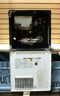 USED GC10A-4E ATWOOD RV WATER HEATER FOR SALE