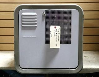 USED SW10-DE 10 GALLON SUBURBAN MOTORHOME WATER HEATER FOR SALE