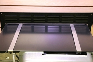 USED RV R-820BK-F SHARP CAROUSEL GRILL 2 CONVECTION MICROWAVE FOR SALE