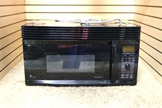 RV Microwaves