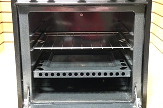 USED RV ALY2280ADB AMANA 3 BURNER OVEN FOR SALE