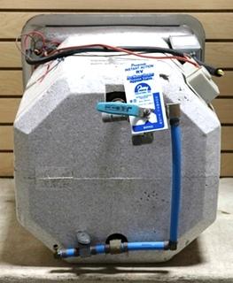 USED MOTORHOME SW10DE SUBURBAN 10 GALLON WATER HEATER RV APPLAINCES FOR SALE