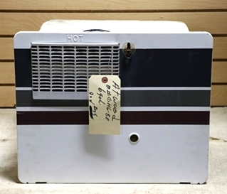 USED RV ATWOOD GH6-8E 6 GALLON WATER HEATER MOTORHOME APPLIANCES FOR SALE
