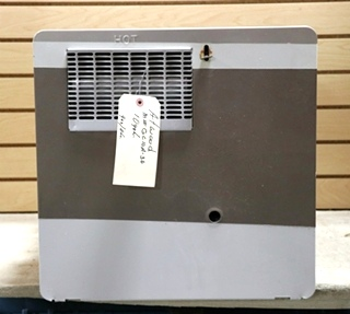 USED GC10A-3E ATWOOD RV 10 GALLON WATER HEATER MOTORHOME APPLIANCES FOR SALE