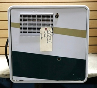 USED RV ATWOOD 10 GALLON GC10A-3E WATER HEATER MOTORHOME APPLIANCES FOR SALE