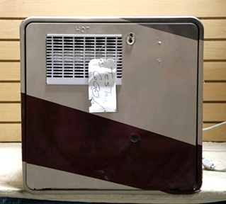 GC10A-4E ATWOOD 10 GALLON USED RV WATER HEATER FOR SALE