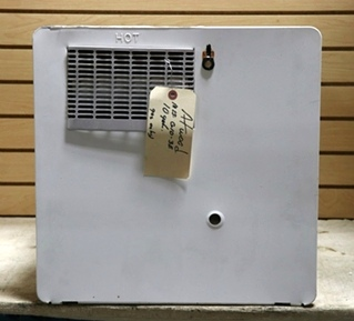 USED ATWOOD G10-3E WATER HEATER RV APPLIANCES FOR SALE