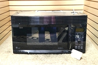 USED GE JVM1490BD 0003 SPACEMAKER OVEN MOTORHOME PARTS FOR SALE