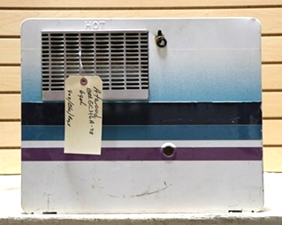 USED RV ATWOOD 6 GALLON GCH6A-9E WATER HEATER MOTORHOME APPLIANCES FOR SALE