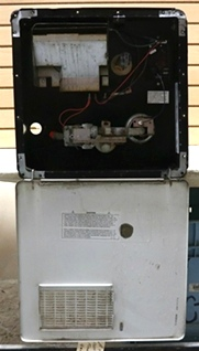 G10-3E ATWOOD USED RV WATER HEATER MOTORHOME PARTS FOR SALE