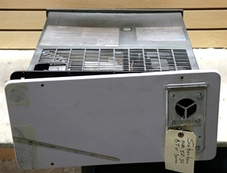 USED SF-30 SUBURBAN RV FURNACE 30,000 BTU MOTORHOME APPLIANCES FOR SALE