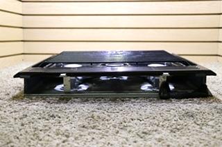 USED MOTORHOME C-V32BPN ATWOOD WEDGEWOOD VISION 3 BURNER COOK TOP RV APPLIANCES FOR SALE