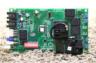DOMETIC REPLACEMENT CCC2 ELECTRONIC CONTROL BOARD 3312227.000 RV PARTS FOR SALE