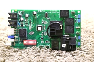 3312227.000 DOMETIC REPLACEMENT COMFORT CONTROL CENTER 2 CONTROL BOARD WITH WIRING HARNESS MOTORHOME PARTS FOR SALE